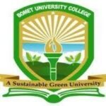 Bomet University College